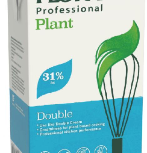 Upfield Launches Revolutionary 100% Plant Based Cream