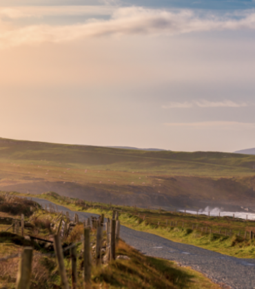 Lookers Group Reveals United Kingdom and Ireland's 27 Most Idyllic Road Trips