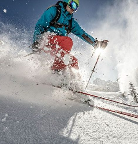 How to get a career in the Snowsports industry