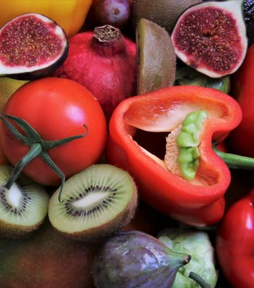 Vegan and Vegetarian Vitamin Enquiries Rise 6.9% YoY