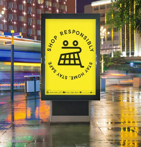 L'ORÉAL, KELLOGG, ESSITY AND RECKITT BENCKISER  JOIN FORCES FOR 'SHOP RESPONSIBLY' CAMPAIGN