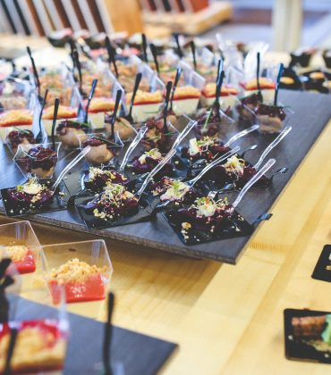 3 Common Reasons Why So Many Catering Operations End Up Failing