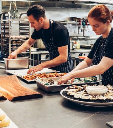 4 Great Degree Choices for a Career in Catering