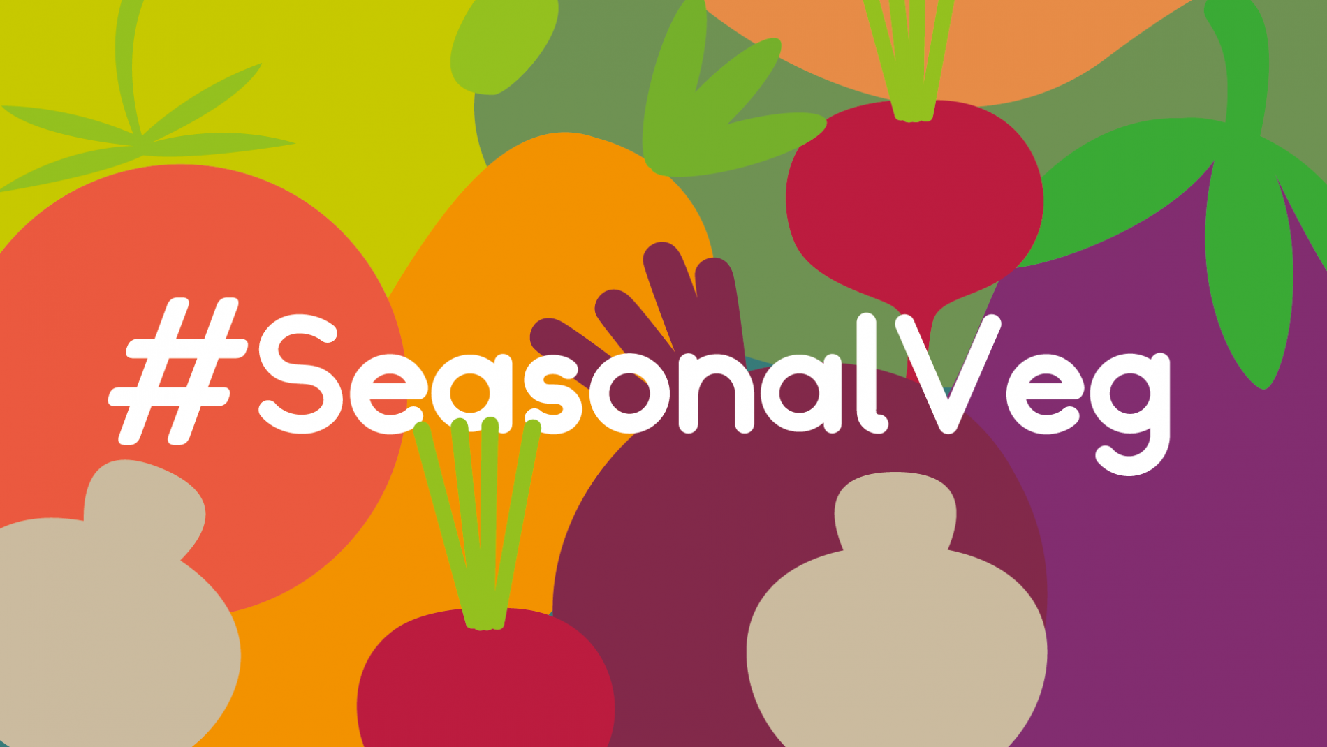 Chefs and Nutritionists Support Campaign to Eat More Seasonal Veg
