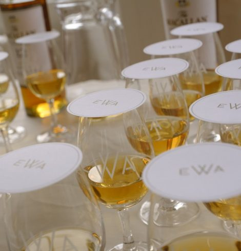 Craft Whisky Club Partners with Edinburgh Whisky Academy