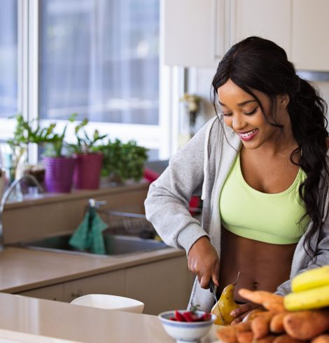 5 Healthy Lifestyle Changes That Will Improve Your Overall Fitness
