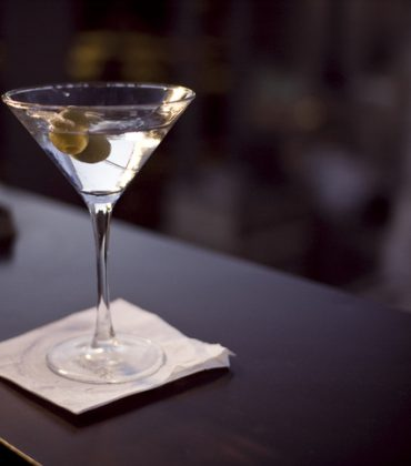 Espresso Martini Named UK's Favourite Cocktail