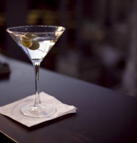Espresso Martini Named UK's Favourite Cocktail