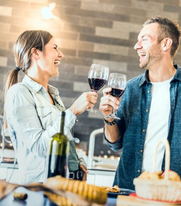 How to Arrange an at-Home Wine Tasting: Tips from the Experts