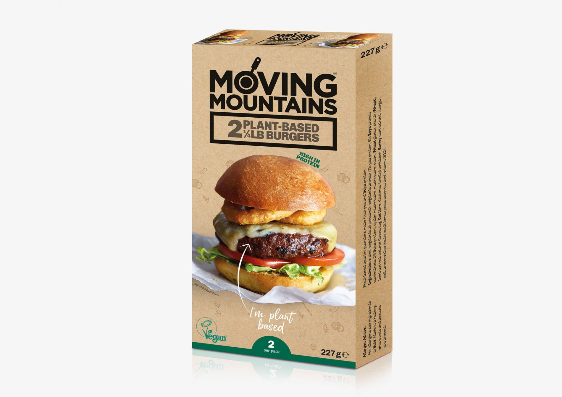 Moving Mountains Launching Into 300 Waitrose Stores Nationwide