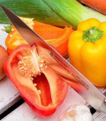 Fresh Fruit and Vegetable Delivery Service Launched