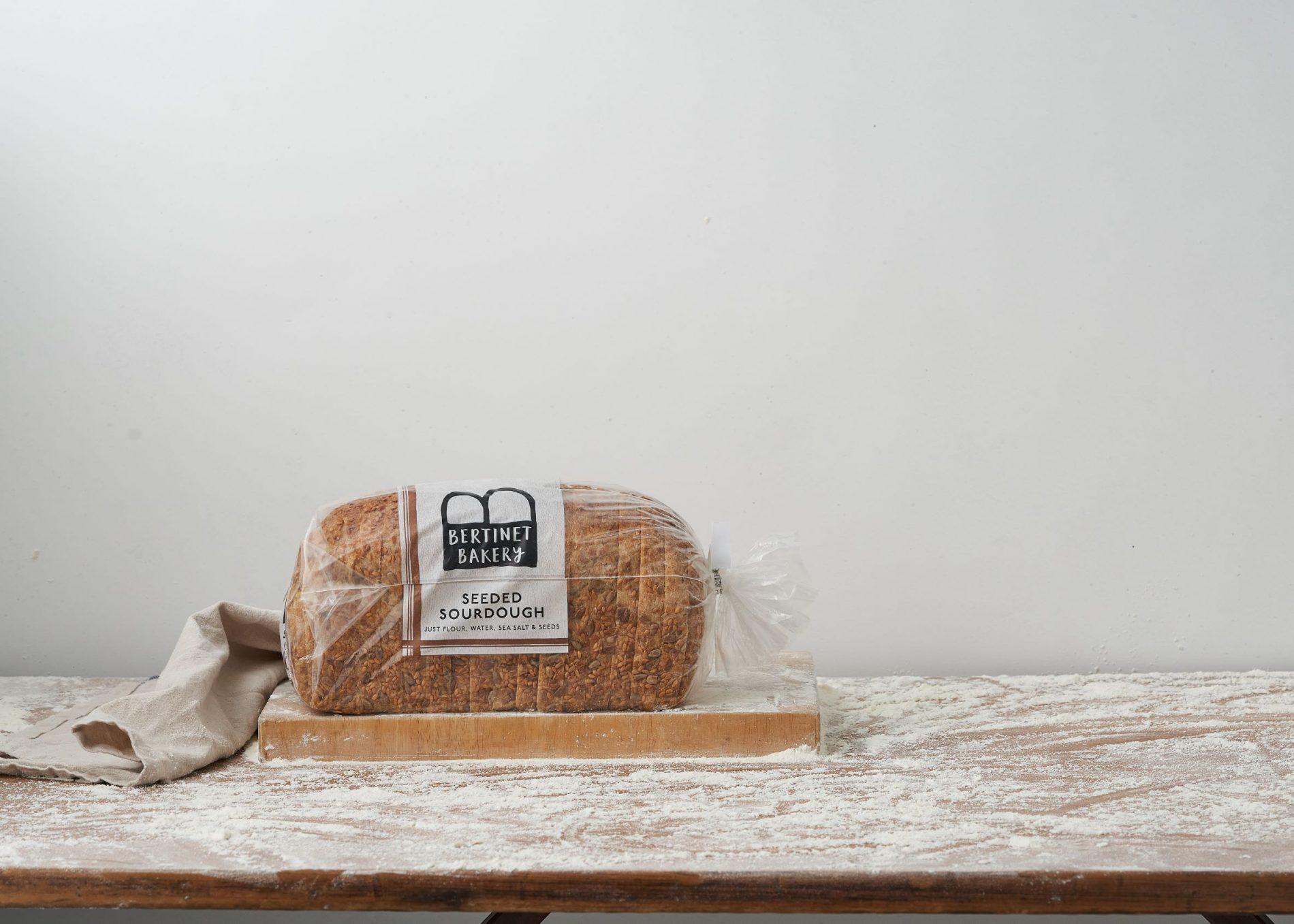 Bertinet Bakery on Track for 43% YoY Growth