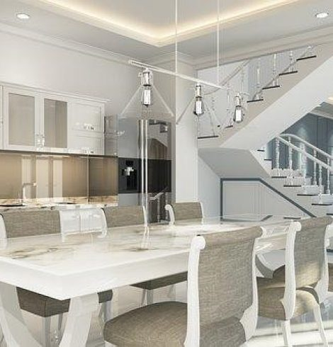 How You Can Upgrade Your Homes Interior to Match Your Luxury Lifestyle