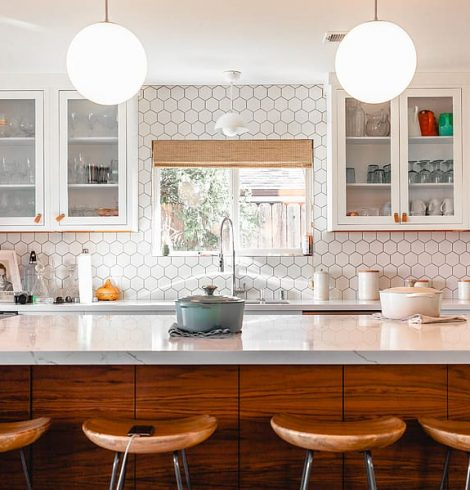 How to Make your Kitchen Stand out from the Rest