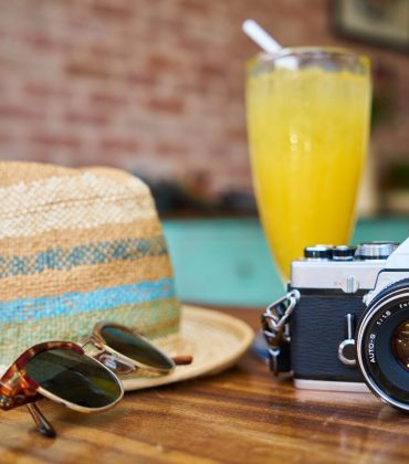 Location, Staycation: How to Embrace Holidaying at Home
