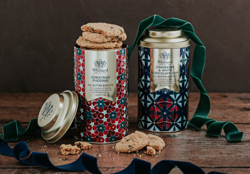 Whittard of Chelsea Have Launched Their 2020 Christmas Collection
