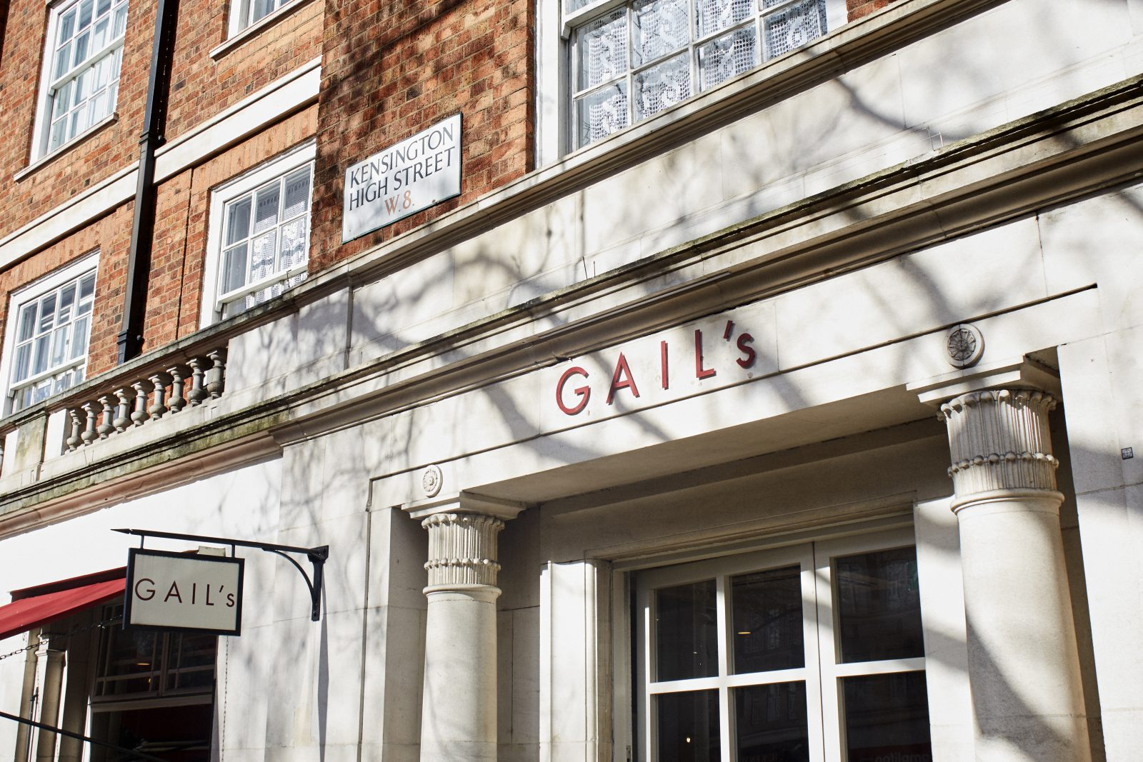 Tunsgate Quarter Welcomes Gail's Bakery to Scheme