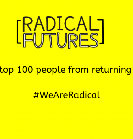 Radical Recruit Seek Socially Conscious Employers to Partner in Life-Changing Homeless Recruitment Initiative