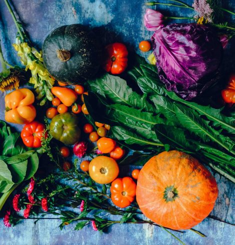How You Can Buy Food for Your Home on a Budget