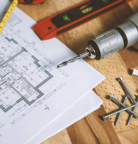 Where should you start when renovating a house?