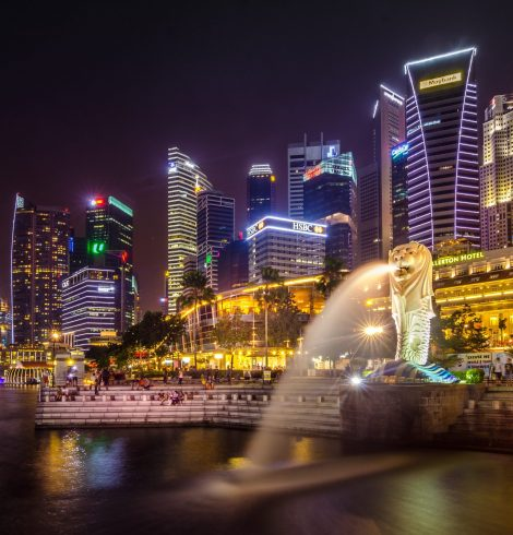 Why You Should Add Singapore to your travel bucket list