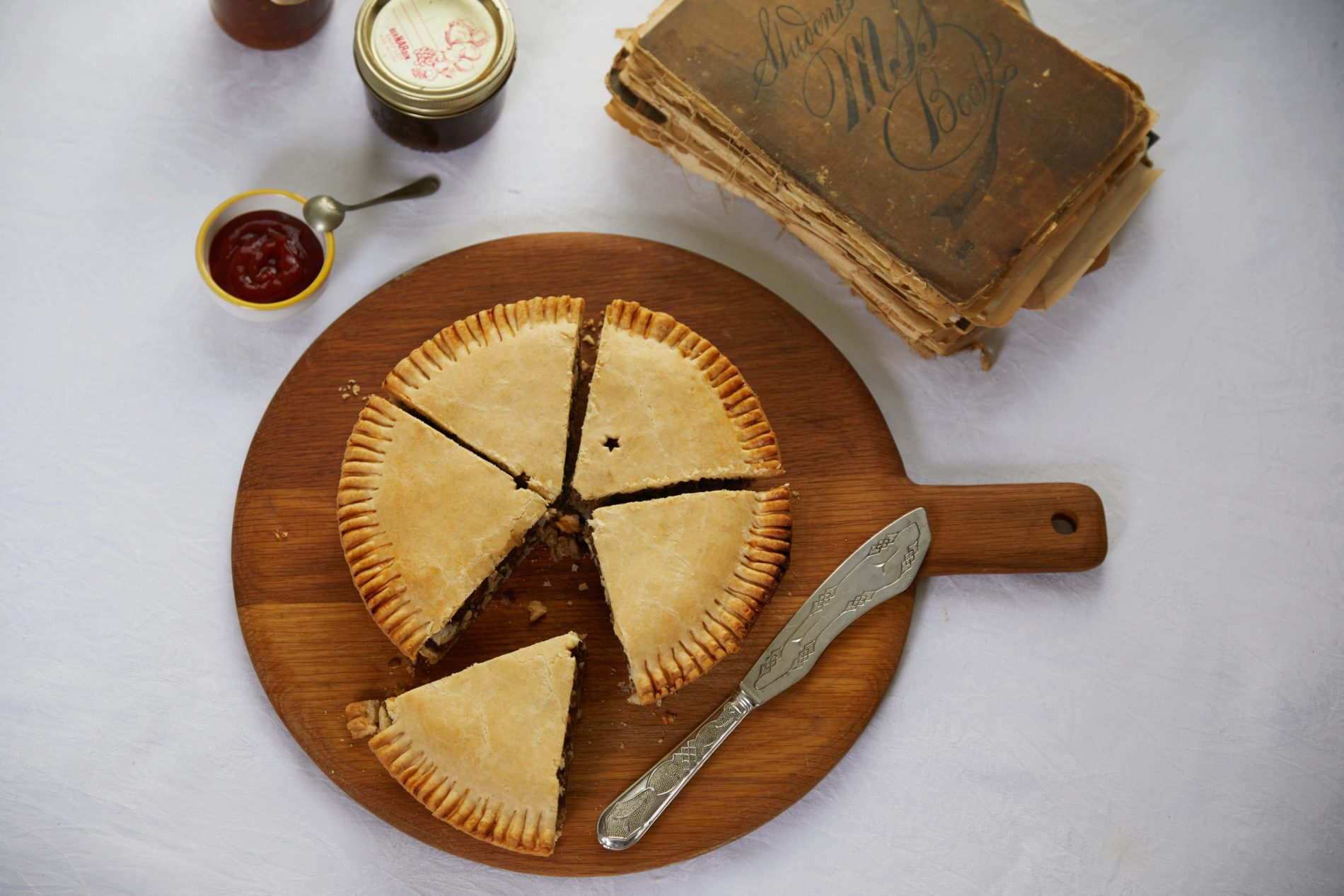 Grateful Pies Has Announced Its UK Launch