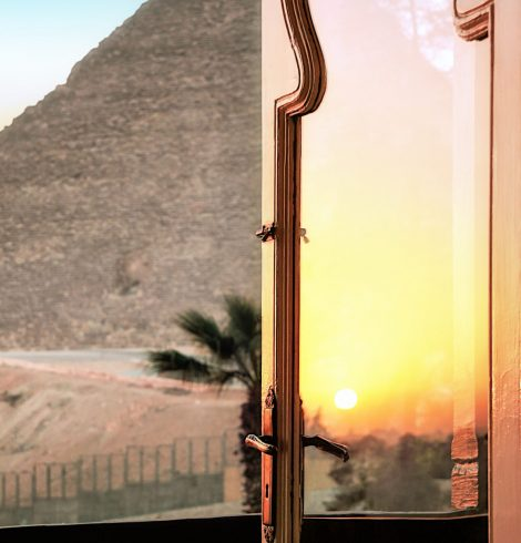 What Makes Egypt One of the World's Top Tourist Destinations?