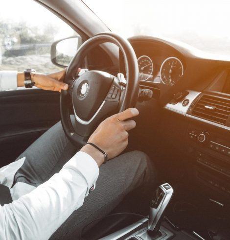 Making Your Older Car Look And Feel More Luxury