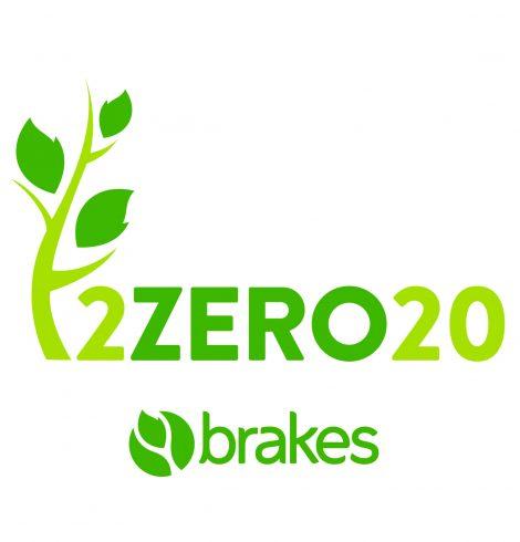 Brakes Makes Good on its 2ZERO20 Pledge