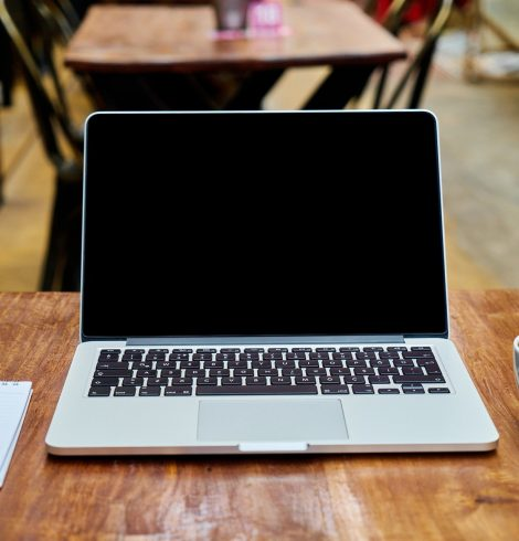 4 Tips for Staying Productive from Anywhere in the World