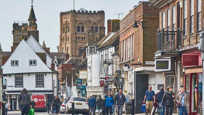 Best Independent Restaurants to Support in St Albans