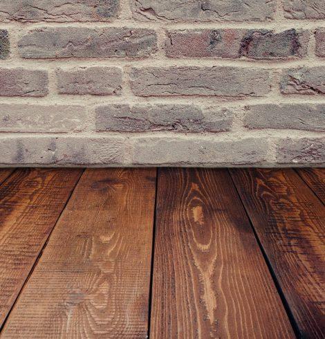 Five essential floor cleaning tips