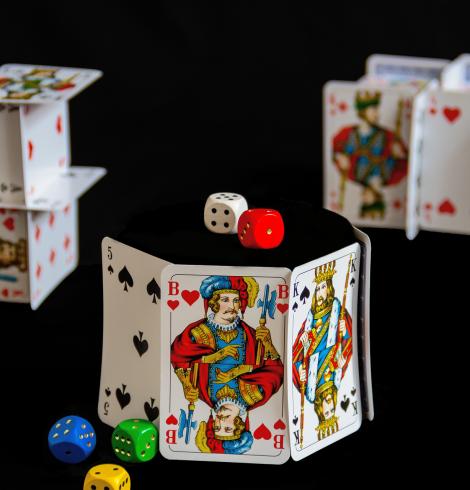 Opportunities that an online casino opens