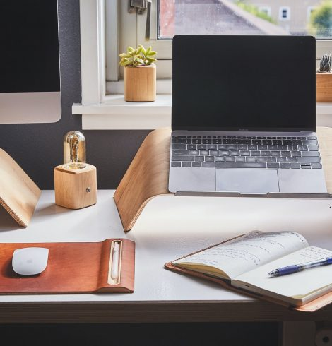 Working from Home – tips to make it easier
