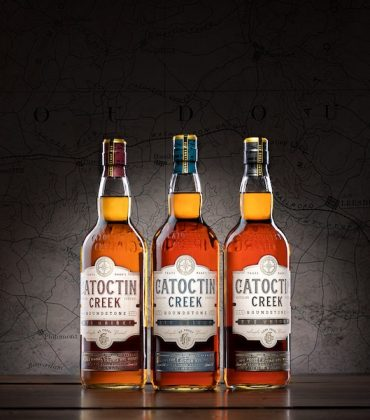 Virginia's Most-Awarded Whisky Announces UK Launch