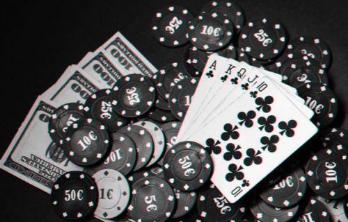 How Online Gambling Works in 2021: The Future and Big Trends