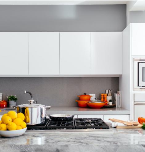 Tasteful Kitchen Essentials to Brighten up Your Life