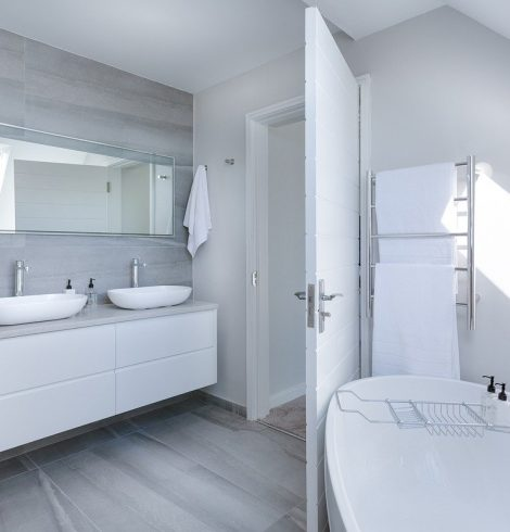 Tips For Choosing A Double Vanity Unit