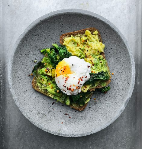 The Best Breakfast Items For A Busy Day Ahead