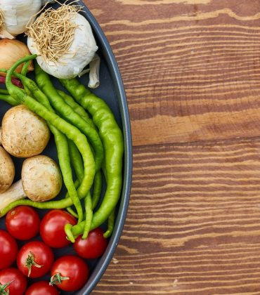 What You Need To Know Before Switching To A Vegan Diet