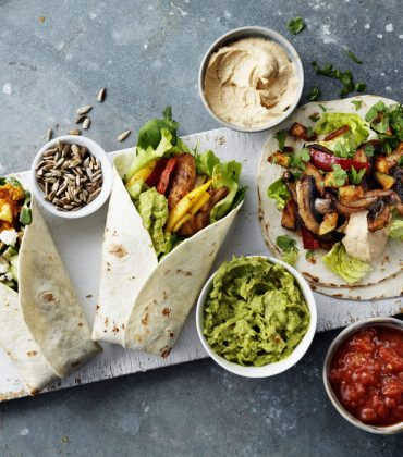 The rise of Mexitarian: Mexican food is 2021's most popular Veganuary cuisine