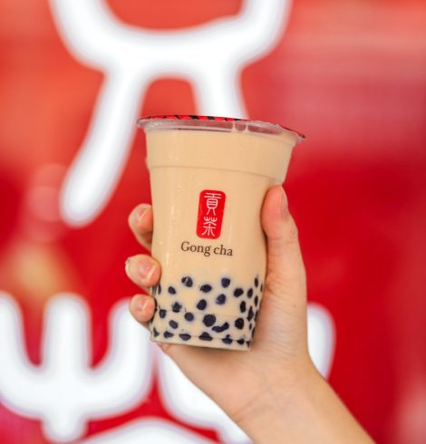 NEWCASTLE SELECTED AS NEXT DESTINATION FOR GROWTH OF  AUTHENTIC TAIWANESE BUBBLE TEA BRAND