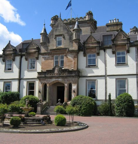 CAMERON HOUSE HOTEL LAUNCHES ROOM BOOKINGS FOR SUMMER 2021