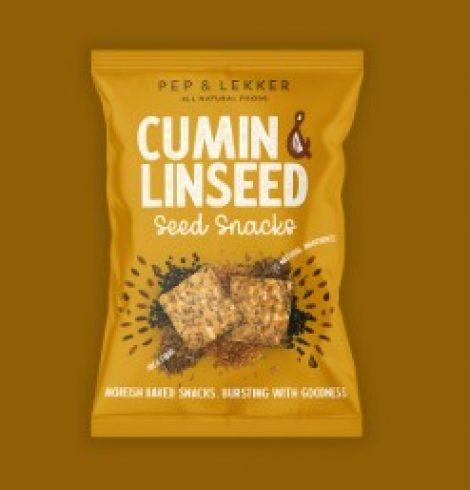 Honest Industry Advice Enables Pep & Lekker's Seed Snacks to Steer NEW, Balanced Pathway & Enjoy Full 'Ripple Effect' of Bold Recipe Revamp