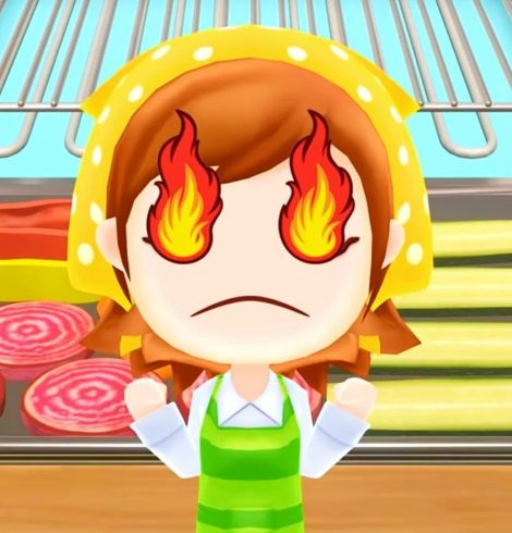 Cooking In Video Games (Yes, It's a Thing)