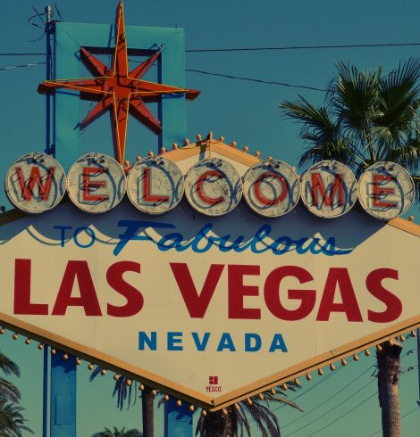 Las Vegas rival cities