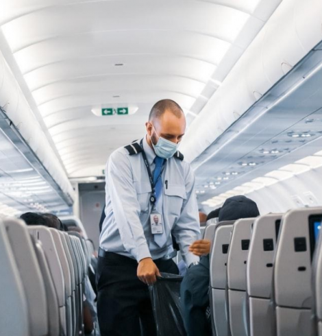 Mistakes to be Wary of While Travelling during the Pandemic