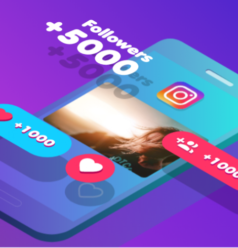 Increase 100% Free & Real Instagram Likes and Followers with Guaranteed App