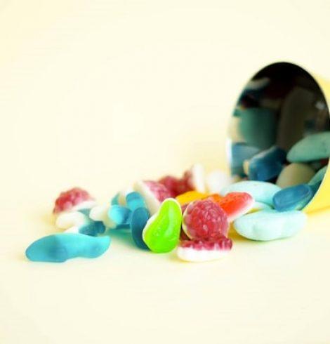 A Comparison of CBD Gummies vs CBD Oil