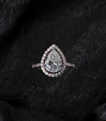 The Precious Tale Of Diamonds